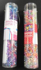 Tween Brands Recalls Beaded Curtains Due to Risk of Entrapment and Strangulation; Sold Exclusively at Justice Stores