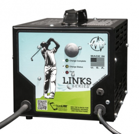 Lester Electrical Recalls Links Series Chargers Due to Fire and Burn Hazards