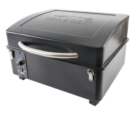 Traeger Grills Recalls Wood Pellet Grills Due to Fire Hazard