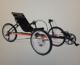 TerraTrike Recalls Adult Tricycles Due to Crash Hazard