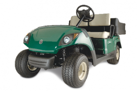 Yamaha Recalls Golf Cars, Personal Transportation and Specialty Vehicles Due to Crash Hazard (Recall Alert)