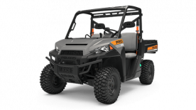 Polaris Recalls Pro XD Utility Vehicles Due to Collision and Crash Hazards (Recall Alert)