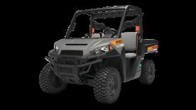 Polaris Recalls Pro XD Utility Vehicles Due to Collision and Crash Hazards (Recall Alert)