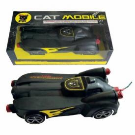"Winco Fireworks Recalls Black Cat ""Cat Mobiles"" Due to Explosion, Burn and Projectile Hazards"