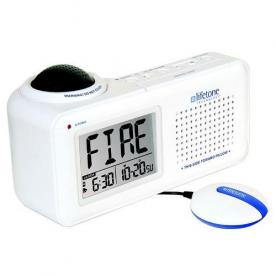 Lifetone Technology Recalls Bedside Fire Alarm and Clocks Due to Failure to Fully Alert Consumers to a Fire