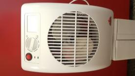 Seabreeze International Recalls Bathroom Heaters Due to Fire Hazard