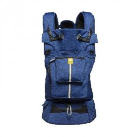 LÍLLÉbaby Recalls Baby Carriers Due to Fall Hazard (Recall Alert)