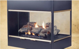 Fireplaces and Inserts Recalled by Monessen Hearth Systems Due to Risk of Fire