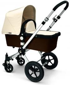 Bugaboo Recalls Strollers Due to Fall and Choking Hazards