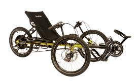 TerraTrike Recalls Adult Tricycles Due to Crash and Injury Hazards