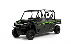 Arctic Cat Recalls Textron Off-Highway Utility Vehicles Due to Crash Hazard (Recall Alert)