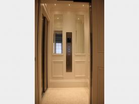 Cambridge Elevating Recalls Home Elevators Due to Fall Hazard