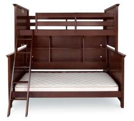 Lea Industries Recalls Bunk Beds with Bookcases