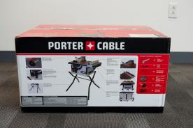 Porter Cable Table Saws Sold Exclusively at Lowe's Stores Recalled Due to Fire Hazard; Made by Chang Type