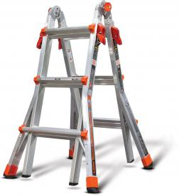 Wing Enterprises Recalls Little Giant Ladders Due to Fall Hazard