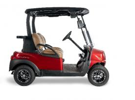 Club Car Recalls Gas Golf and Transport Vehicles Due to Fire and Burn Hazards (Recall Alert)