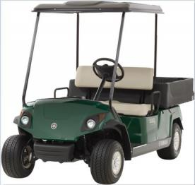 Yamaha Recalls Golf Cars, Personal Transportation and Specialty Vehicles Due to Fire Hazard (Recall Alert)