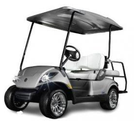 Yamaha Recalls Golf Cars and Personal Transportation Vehicles