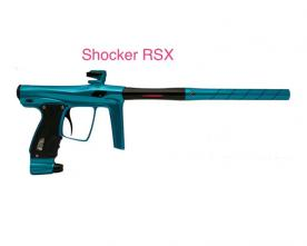 Shocker Paintball Recalls Paintball Markers Due to Risk of Injury