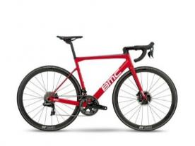 BMC Recalls Bicycles and Framesets Due to Fall Hazard