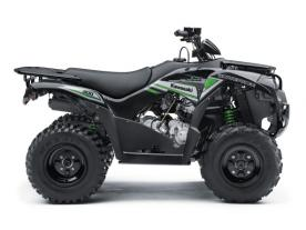 Kawasaki Recalls Brute Force 300 All-Terrain Vehicles Due to Fire Hazard