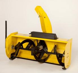 John Deere Recalls Attachment Kits for Compact Utility Tractor Snow Blowers and Brooms Due to Injury Hazard (Recall Alert)