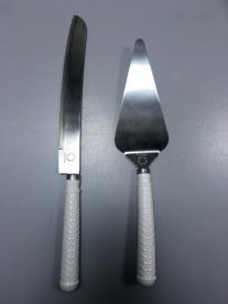 Macy's Recalls Martha Stewart Whiteware Cake Knife and Server Sets Due to Laceration Hazard