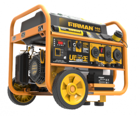 FIRMAN Power Equipment Recalls Portable Generators Due to Fire Hazard; Sold Exclusively at Costco (Recall Alert)