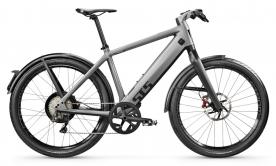 myStromer Recalls Electric Bicycles Due to Crash and Injury Hazards (Recall Alert)