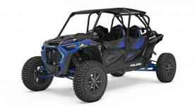 Polaris Recalls RZR Recreational Off-Highway Vehicles Due to Crash and Injury Hazards (Recall Alert)