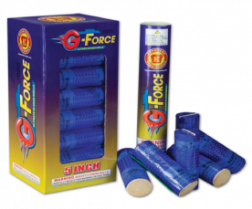 Keystone Recalls G-Force Fireworks Due to Violation of Federal Standard; Explosion and Burn Hazards
