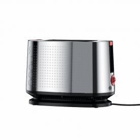 Bodum Recalls Toasters Due to Shock Hazard