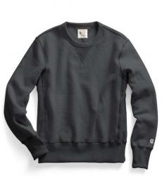 Todd Snyder Recalls Sweatshirts Due to Violation of Federal Flammability Standards