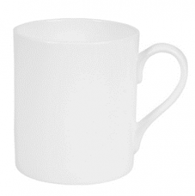 Lifetime Brands Recalls Fitz and Floyd Nevaeh White Can Mugs Due to Burn and Laceration Hazards