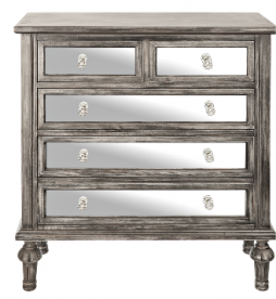 Kirkland's Recalls Chests of Drawers Due to Tip-Over and Entrapment Hazards