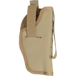 Mystery Ranch Recalls Holsters for Semi-Automatic Handguns Due to Injury Hazard (Recall Alert)