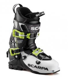 SCARPA North America Recalls Ski Boots Due to Fall Hazard