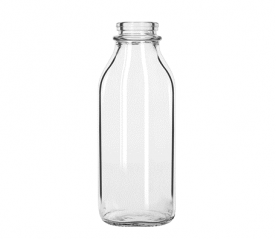Libbey Glass Recalls Milk Bottles Due to Laceration Hazard