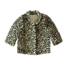 Amerex Group Recalls Infant Fur Jackets Due to Choking Hazard