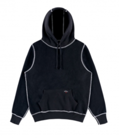 Noah Clothing Recalls Men's Reverse Fleece Hoodies Due to Violation of Federal Flammability Standard; Burn Hazard