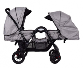 Costway Recalls Baby Strollers Due to Violation of Federal Stroller and Carriage Safety Standard; Fall, Entrapment and Strangulation Hazards (Recall Alert)