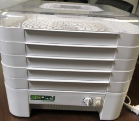 Greenfield World Trade Recalls Food Dehydrators Due to Fire Hazard