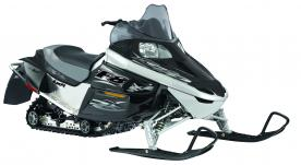 Model Year 2007 Arctic Cat F