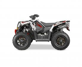 Polaris Recalls Scrambler All-Terrain Vehicles Due to Crash Hazard