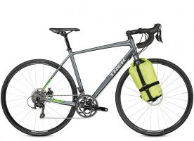 Trek Recalls Disc Bicycles Due to Fall Hazard
