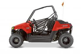 Polaris Recalls RZR 170 Recreational Off-Highway Vehicles Due to Fuel Leak, Fire Hazards