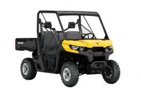 BRP Recalls Side-by-Side Off-Road Vehicles Due to Injury Hazard (Recall Alert)