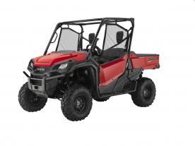 American Honda Recalls Recreational Off-Highway Vehicles Due to Risk of Injury (Recall Alert)