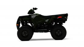 Polaris Recalls Sportsman All-Terrain Vehicles Due to Crash Hazard (Recall Alert)