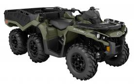 BRP Recalls All-Terrain Vehicles Due to Fuel Leak and Fire Hazard (Recall Alert)